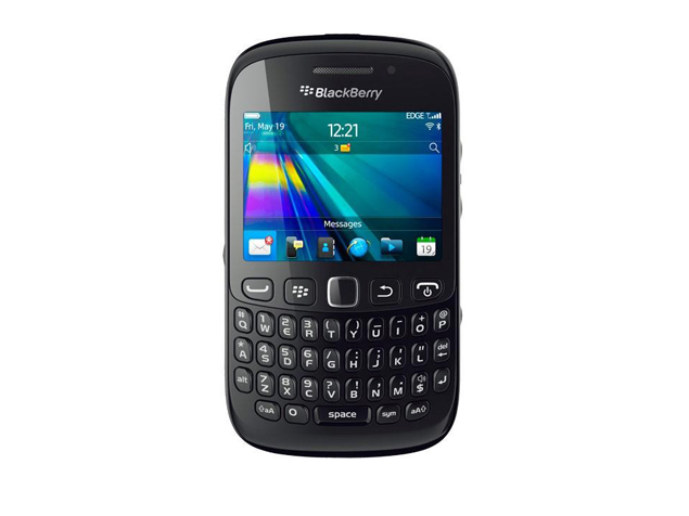 BlackBerry Curve 9220 Design Images
