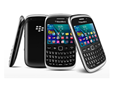Compare BlackBerry Curve 9320