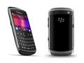 Compare BlackBerry Curve 9360
