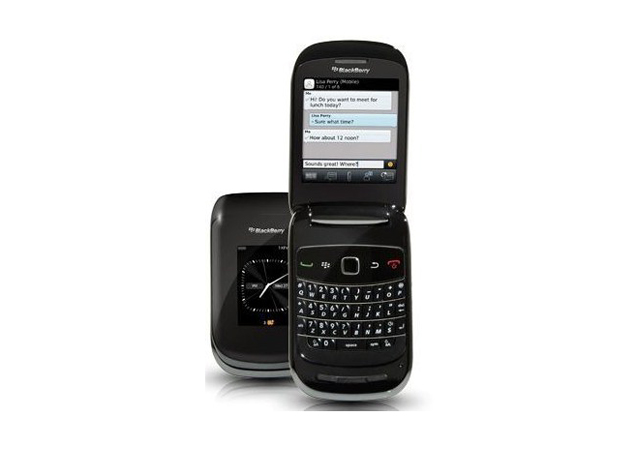 BlackBerry Style 9670 Price in India, Specifications, Comparison