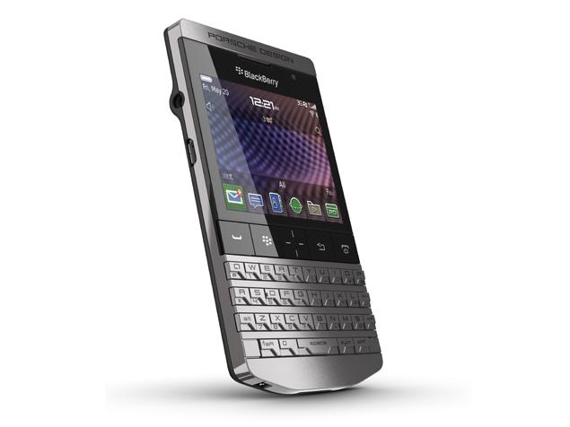 b4b63417f09 BlackBerry Porsche Design P9981 price in India
