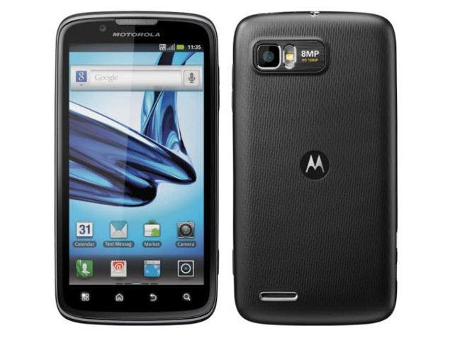motorola atrix 2 price specifications features comparison. Black Bedroom Furniture Sets. Home Design Ideas