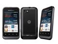 Compare Motorola Defy Mini