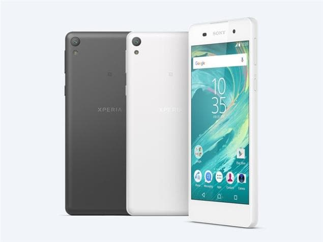 sony xperia e5 price specifications features comparison. Black Bedroom Furniture Sets. Home Design Ideas