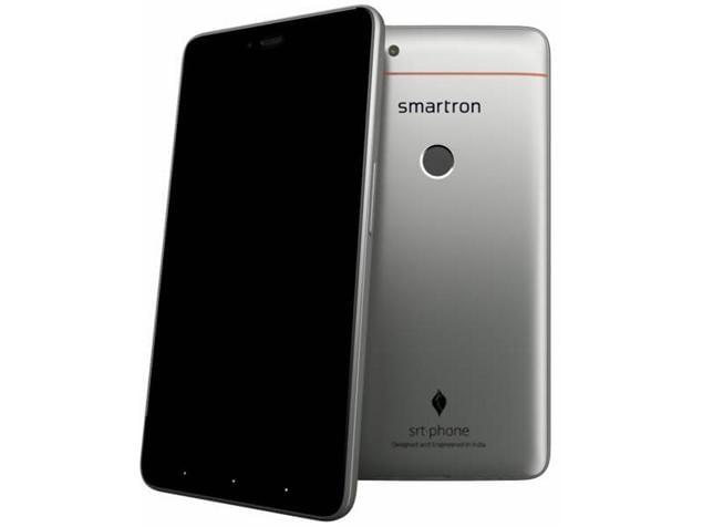 Image result for Smartron srt.phone