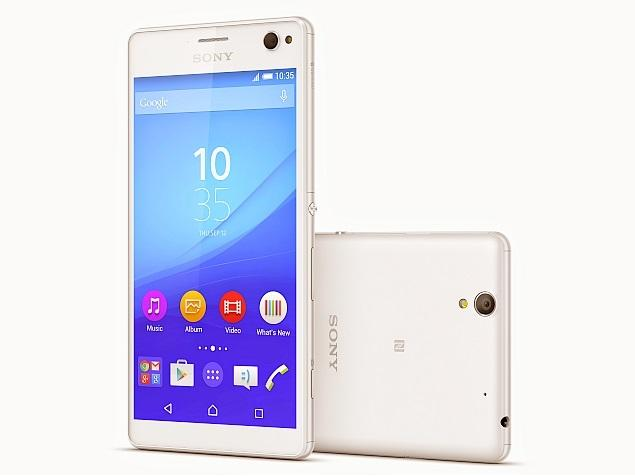 Sony Xperia C4 Dual Price Specifications Features Comparison