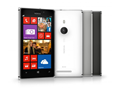 Compare Nokia Lumia 925