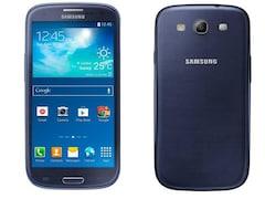 Samsung S III Neo