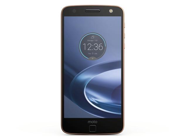 9b12370ec Motorola Moto Z Force price in India
