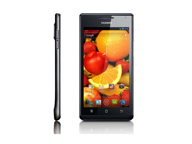 Huawei Ascend P1 Price Specifications Features Comparison