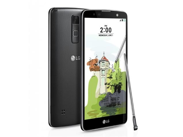 Lg Stylus 2 Plus Price In India Specifications
