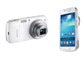 Compare Samsung Galaxy S4 Zoom