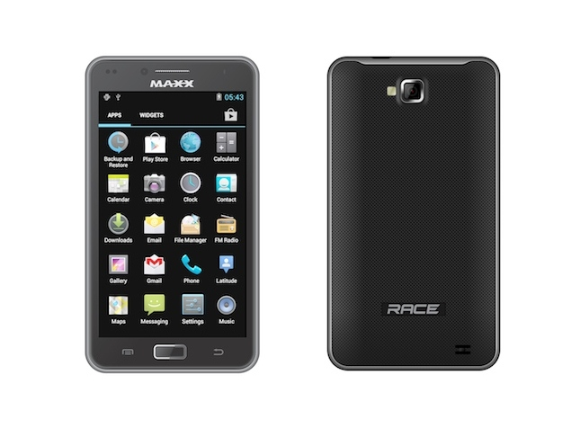 Maxx Mobile AX8