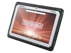 Panasonic Toughpad FZ A2 LTE
