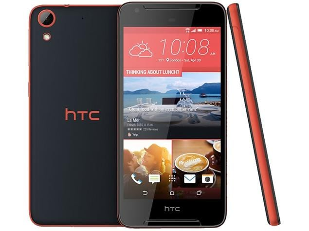 HTC Desire 628 Full Specifications & Price