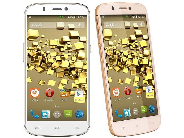 micromax canvas gold a300 price specifications features comparison