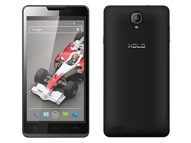 Xolo Q1000 Opus 2 Price Specifications Features Comparison