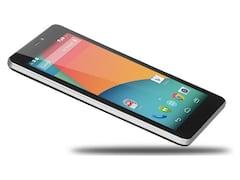 iBerry Auxus AX04