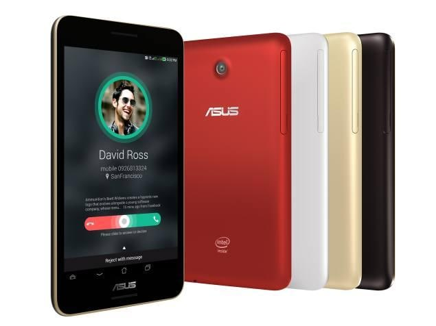 Asus Fonepad 7 (FE375CG) price, specifications, features ...