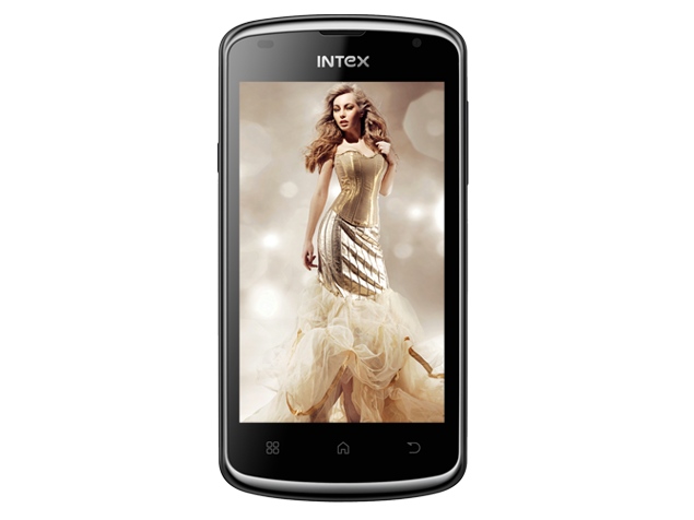 Intex Aqua Superb