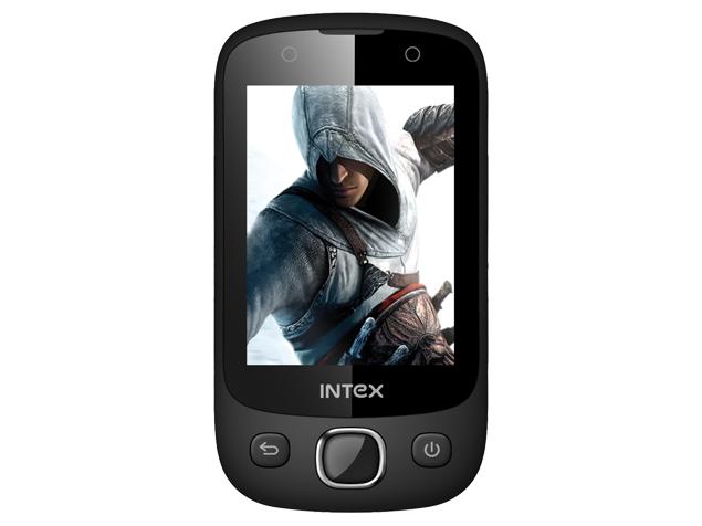 Intex Player