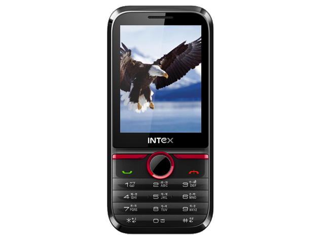 Intex Eagle