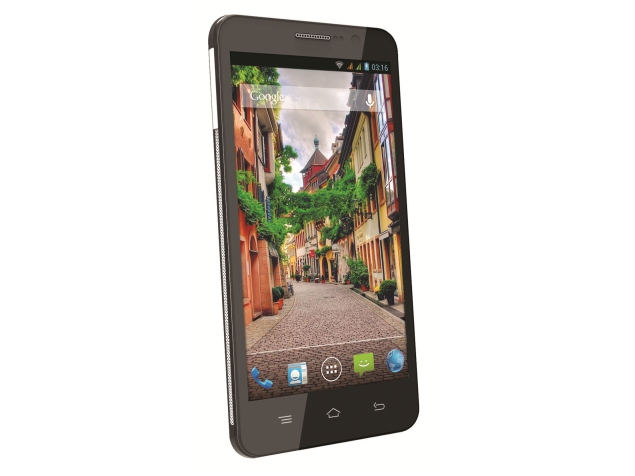 Videocon A55 HD price, specifications, features, comparison