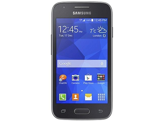 Samsung Galaxy Ace 4 Price in India, Specifications