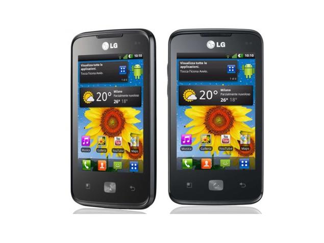 LG E510