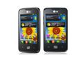 Compare LG E510