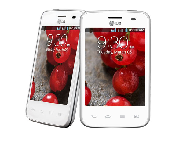 lg optimus l3 ii dual price specifications features. Black Bedroom Furniture Sets. Home Design Ideas