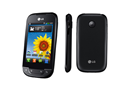 Compare LG Optimus Net P690