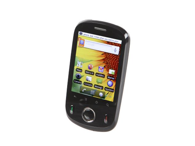 Huawei M835