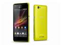 Compare Sony Xperia M