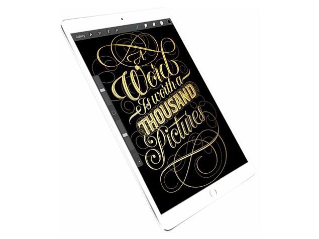 iPad Pro (12.9-inch) 2017 Wi-Fi