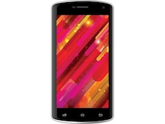 Intex Cloud Glory 4G