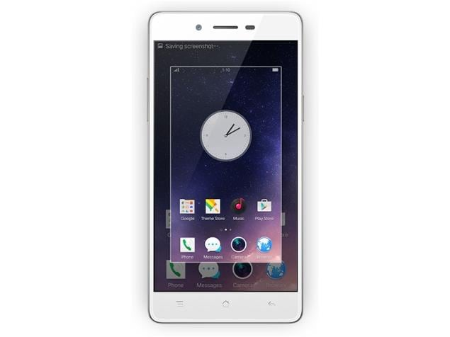 08086ab2992 SPECIFICATIONS  USER REVIEWS  NEWS. Oppo Mirror 5. Share on Facebook Tweet  Share Email Reddit
