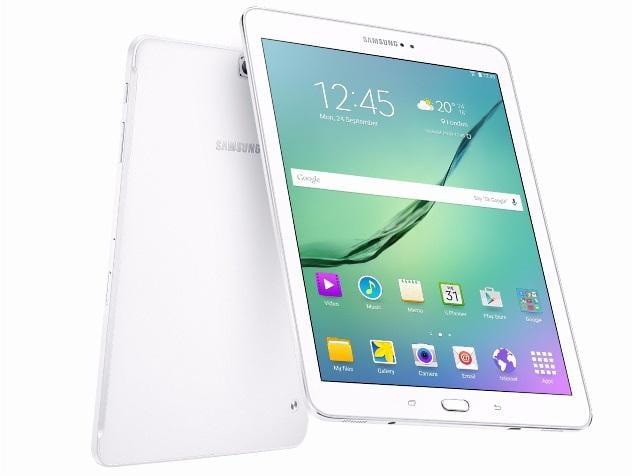 Galaxy Tab S2 8 LTE