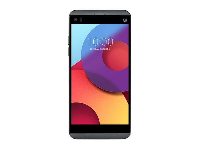 LG Q8 2018 Wallpapers: LG Q8 Price In India, Specifications, Comparison (1st July