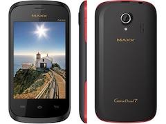 Maxx Mobile GenxDroid7 AX356