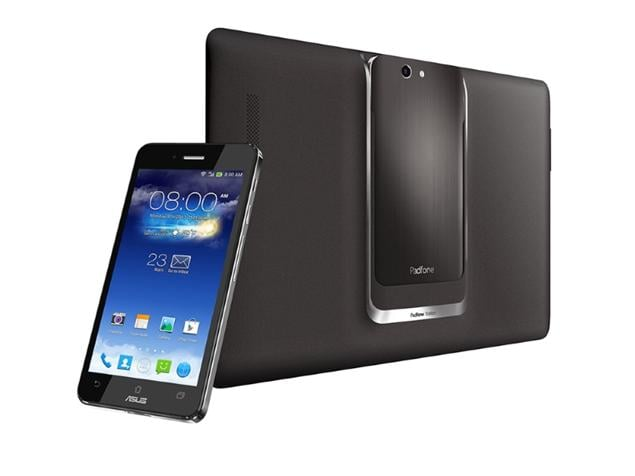 Asus PadFone Infinity (second gen) price, specifications ...