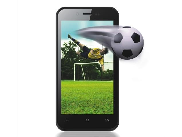 Lemon Aspirational A3 with 3D support, Android 4.0 launched for Rs. 12,000