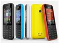 Compare Nokia 208