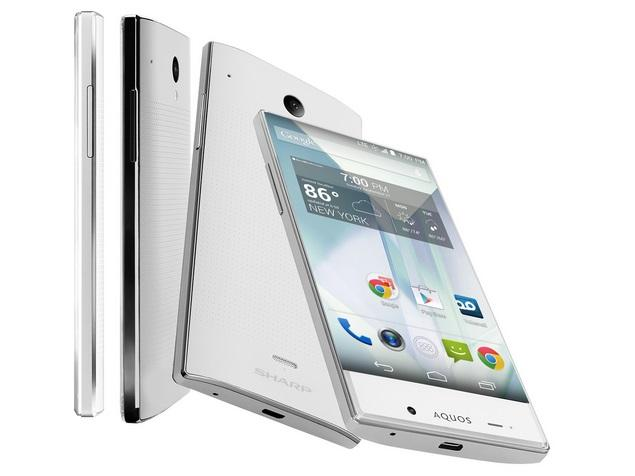 Sharp Aquos Crystal Price in India, Specifications, Comparison (11th