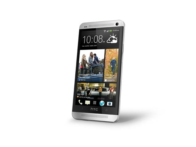 HTC One dual SIM with expandable storage listed on company's India website