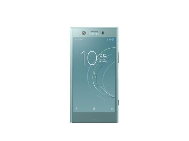 sony xperia xz1 compact price specifications features comparison. Black Bedroom Furniture Sets. Home Design Ideas
