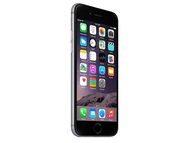 Apple iPhone 6 Drivers Download Free