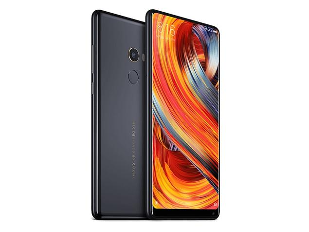 xiaomi mi mix 2 price specifications features comparison