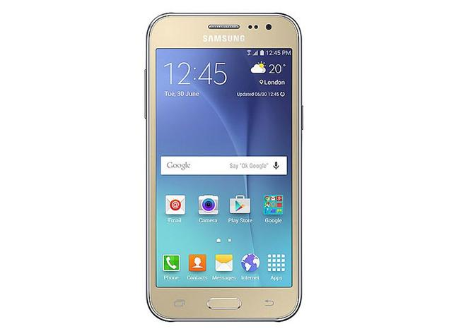 Samsung Galaxy J2 DTV Price in India, Specifications