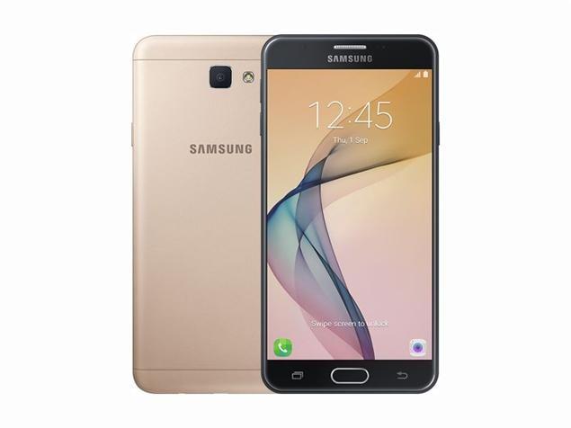 Samsung J7 Prime – 5.5″ – 16GB ROM – 3GB RAM – 13MP – Black – 4G LTE